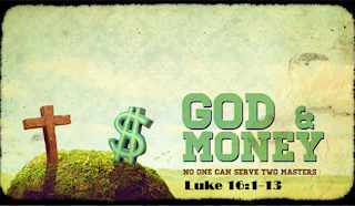 Integrity in money matters is a rare thing. But God wants His people marked by financial integrity.