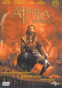Atila, O Huno (2001)