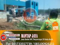 SEDOT WC JALAN MENGANTI 085100926151 Murah