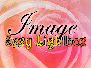 Creating Image Sexy Lightbox for Blogger