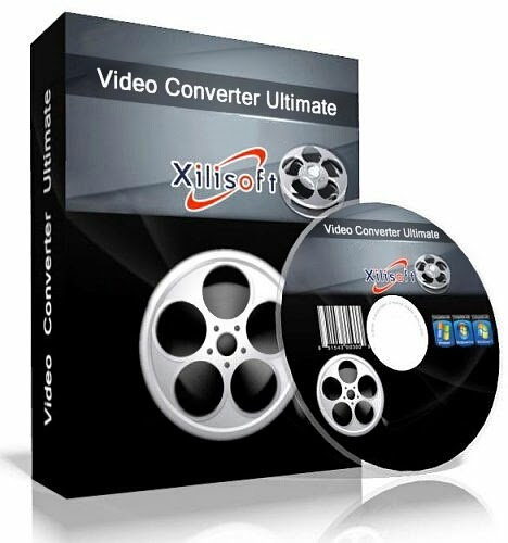 Xilisoft Video Converter Ultimate Key Archives