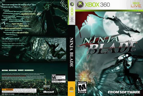 Download ninja blade save game pc full secondxilus.