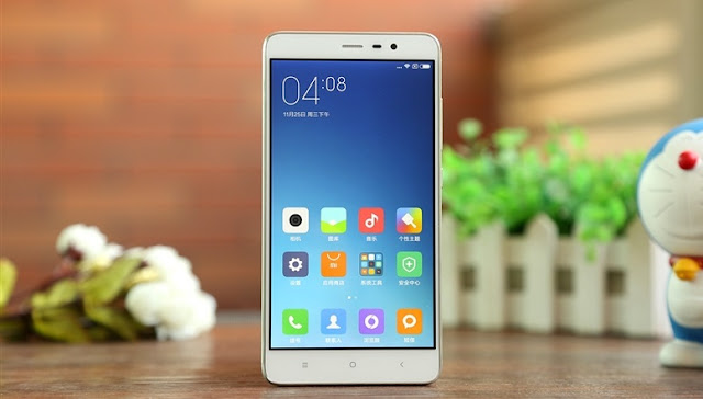 Tips Dan Trik Xiaomi Redmi Note 3