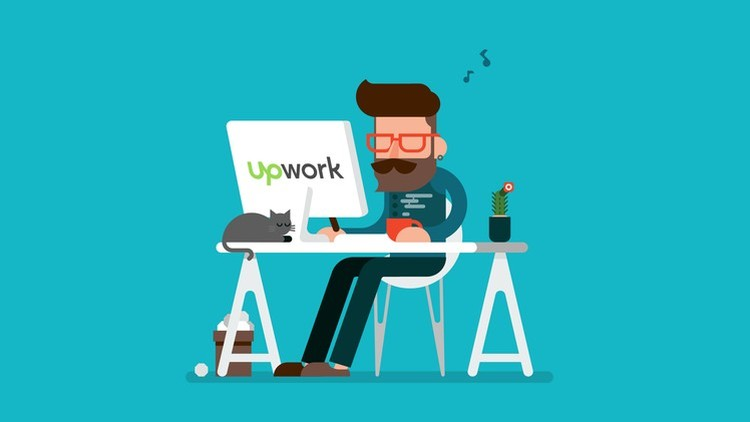 A TOP Recruiter tells you how to setup your Upwork Profile - Udemy course