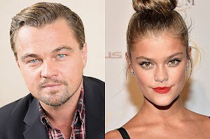 Leonardo DiCaprio and Nina Agdal went on a private jet to the Caribbean Islands