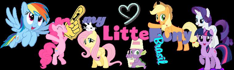 My little pony brasil - Tudo sobre My Little Pony A Amizade É Mágica