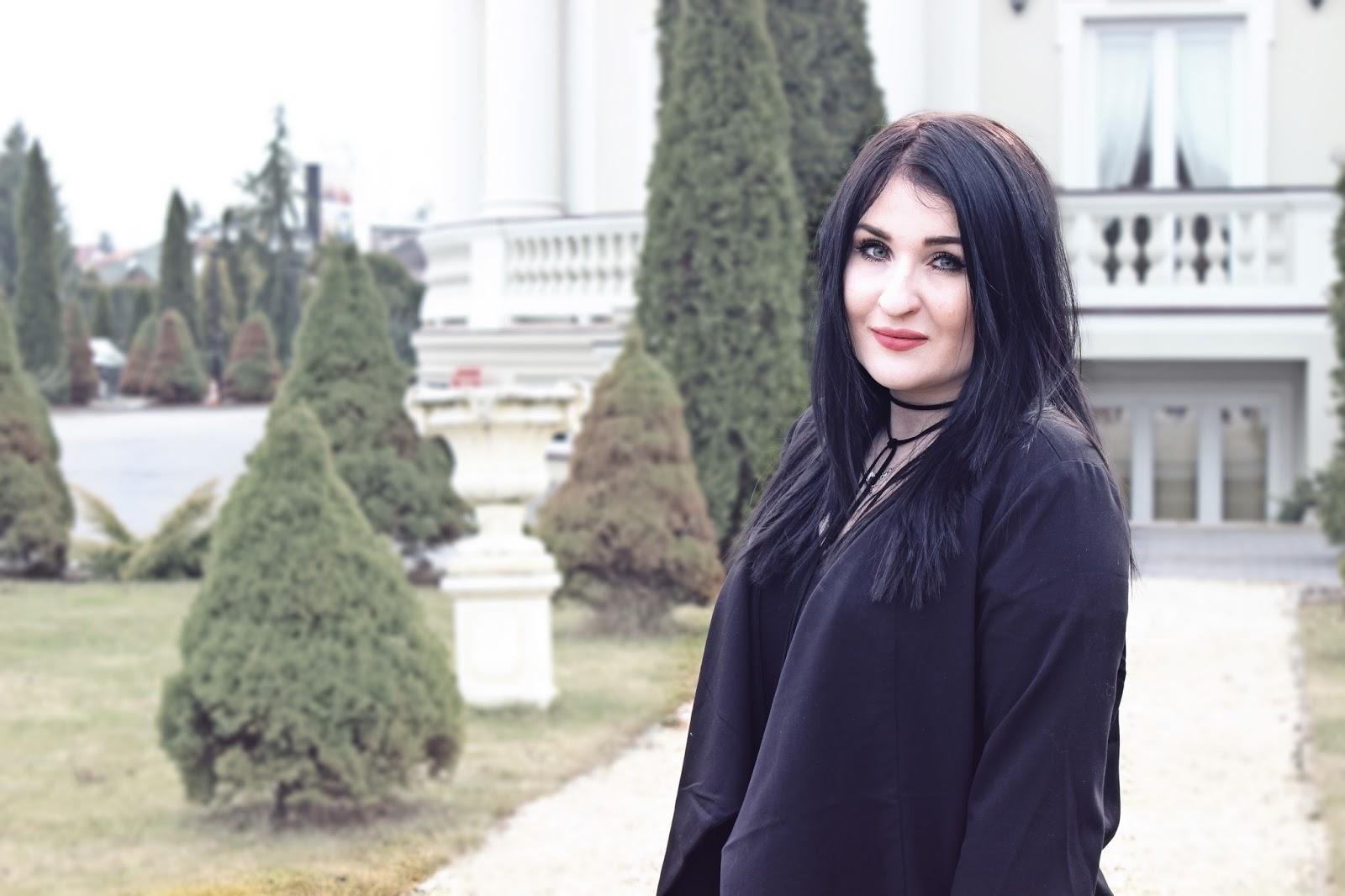 Kobieta Ekstrawagancka Blog