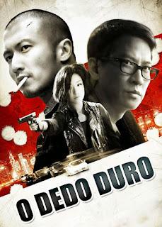 O Dedo Duro - HDTV Dublado