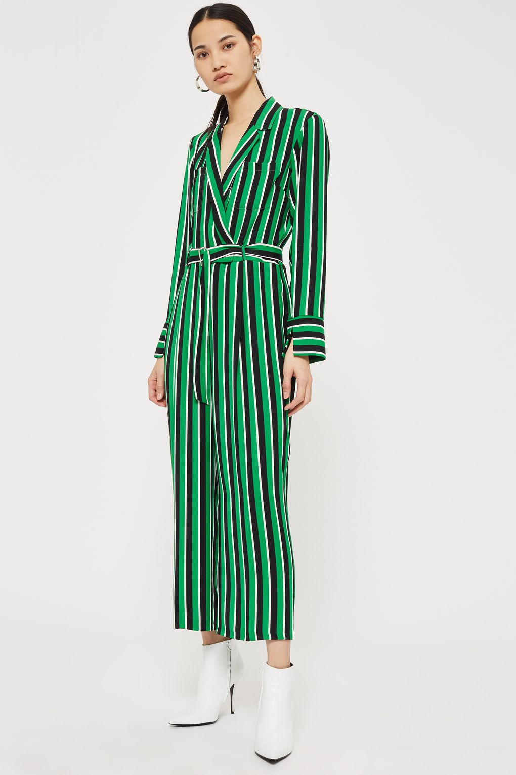 fashion, clothing, trends, style, topshop, personal style, stripes, jumpsuit, shopping