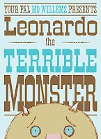 Leonardo the Terrible Monster  - Read Alouds for Halloween #readalouds #halloween #elementary