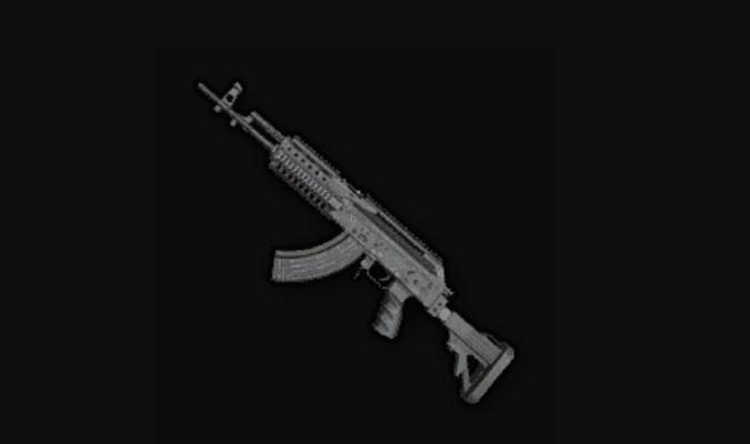 Senjata Mematikan di PUBG - Beryl M762
