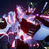 Unicorn Gundam Fights Sinanju in the new VR Zone Shinjuku Attraction