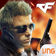 CrossFire: Legends ( APK İNDİR )