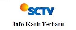 Lowongan Kerja SCTV
