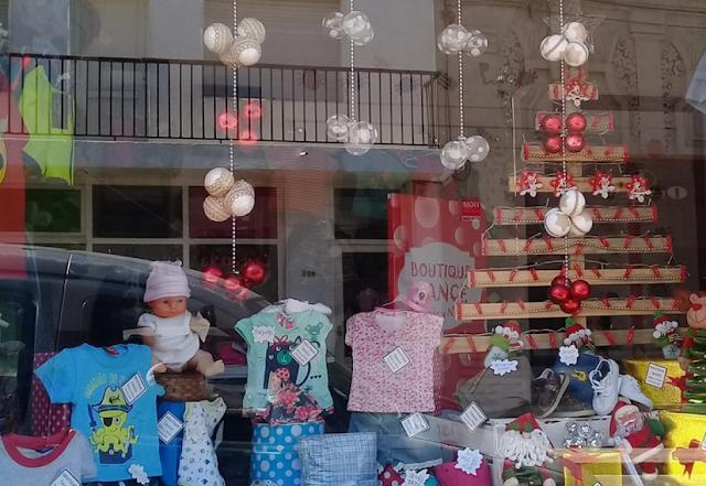 San carlos tienda de ropa de beb s gan concurso de vidrieras navide as jbc de piri polis - Almacenes san carlos ...