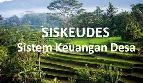 Bimtek Pengelolaan Keuangan Desa Berbasis SISKEUDES