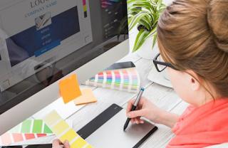 Designer Grafis
