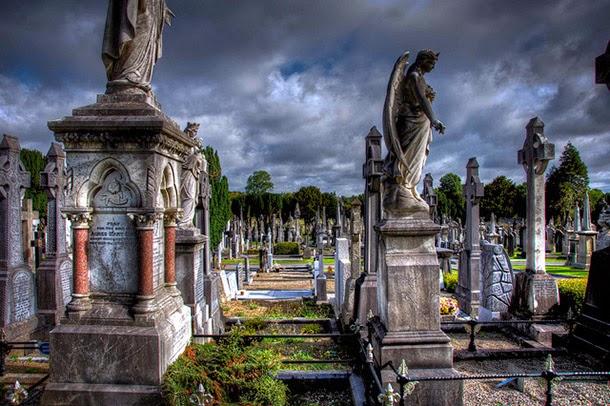 cemitérios, assombrações, assombração, fantasmas, medo, terror