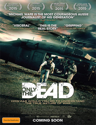 Ver Only the Dead (2015) Online