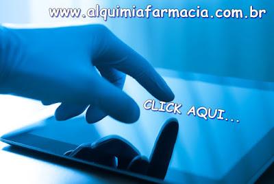 Site da Alquimia Click Aqui, AGORA.