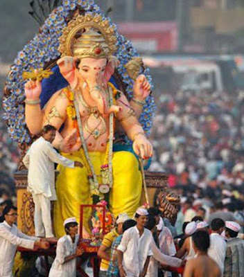 Most Beauti Full Ganesha Images