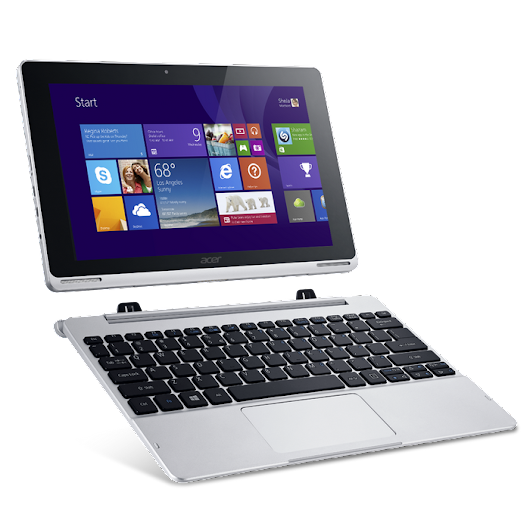 Buy Acer Aspire Switch 10 10.1-inch 32/64GB Windows 8.1 Detachable 2-in-1 Tablet  « TABLETS Magazine