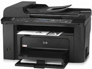 Picture HP LaserJet Pro M1536dnf Printer Driver Download