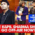 Fresh Media Reports Claiming That Sony Channel Will Not Renew Contract Of Kapil Sharma Show!