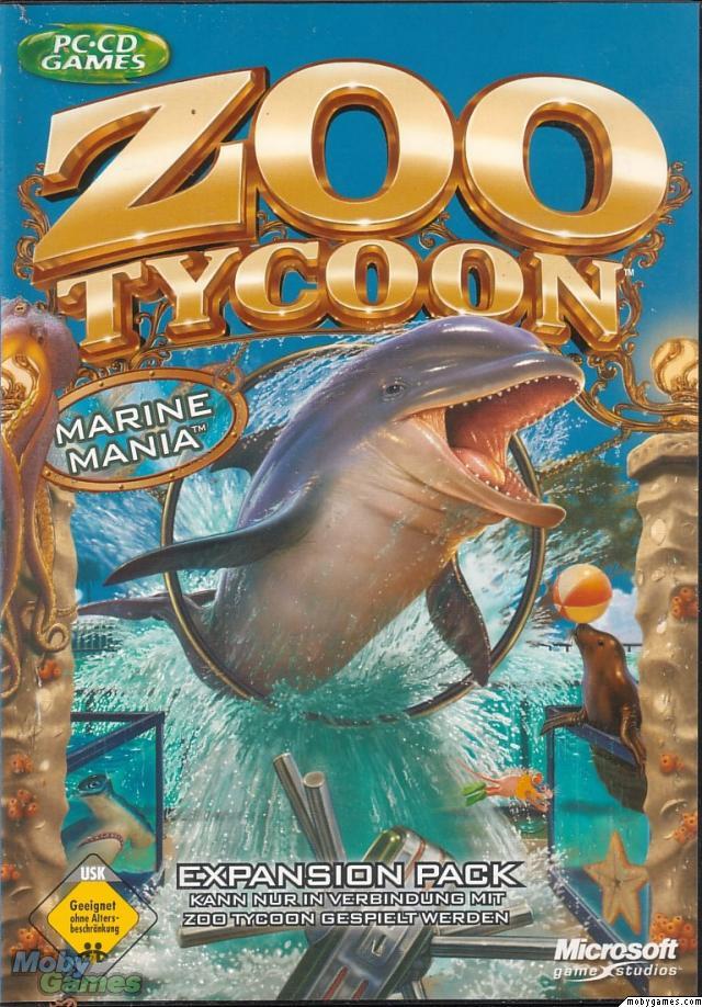 zoo tycoon cheats pc