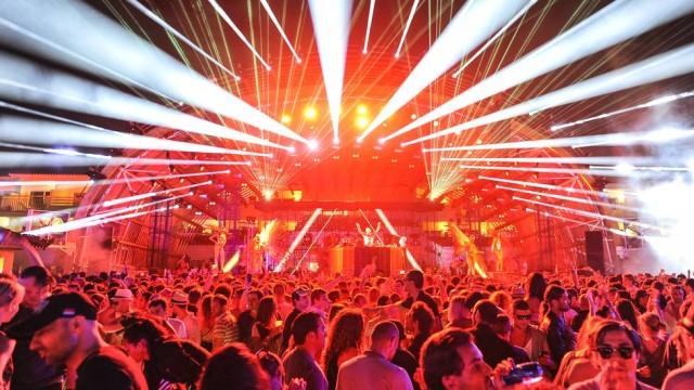 Baladas em Ibiza
