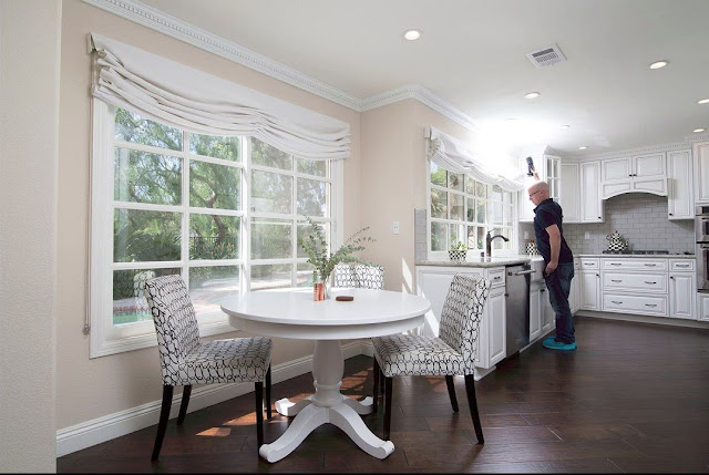 Flash Settings for Real Estate Photography