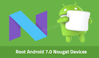 root android 7 0 without pc