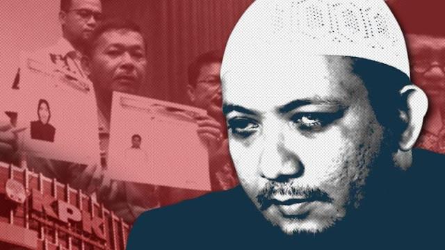 Abraham Samad Khawatir Kasus Novel Akan Menimpa Pimpinan KPK