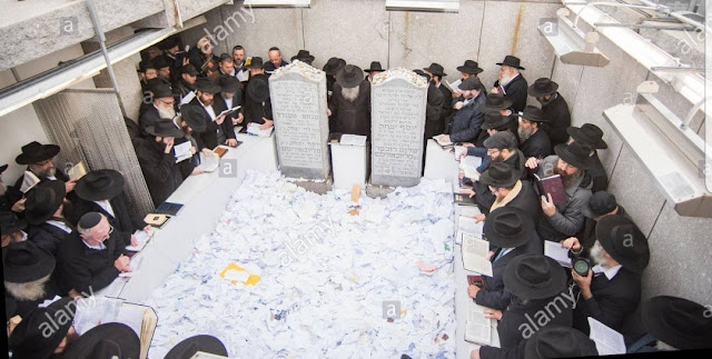 Kuburiyun Syiah Vs Kuburiyun Yahudi