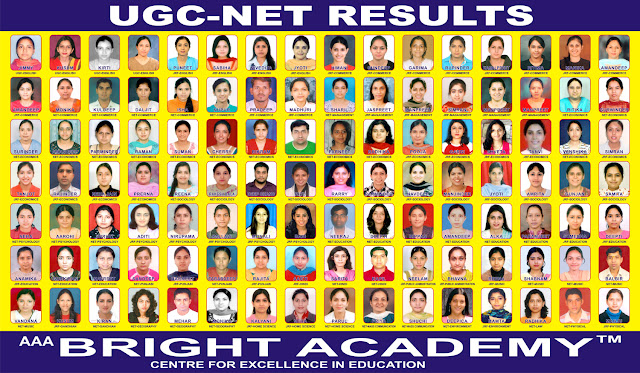 ugc net coaching in chandigarh
