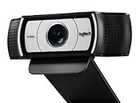 Logitech Webcam C930e Drivers Download