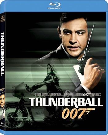 Thunderball 1965 Dual Audio Hindi Bluray Download