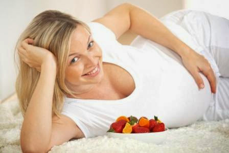 Coping acne while pregnant | Acne Home Remedies