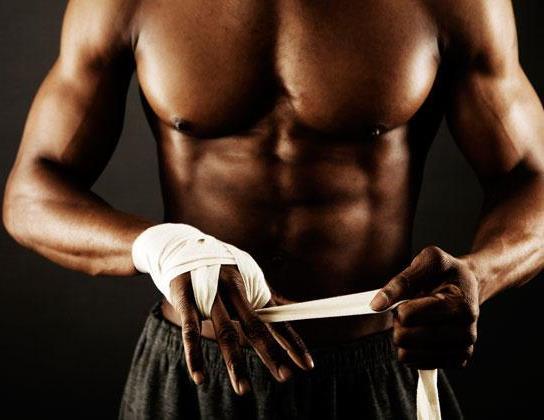 Тренировка за сила и издръжливост стил ММА