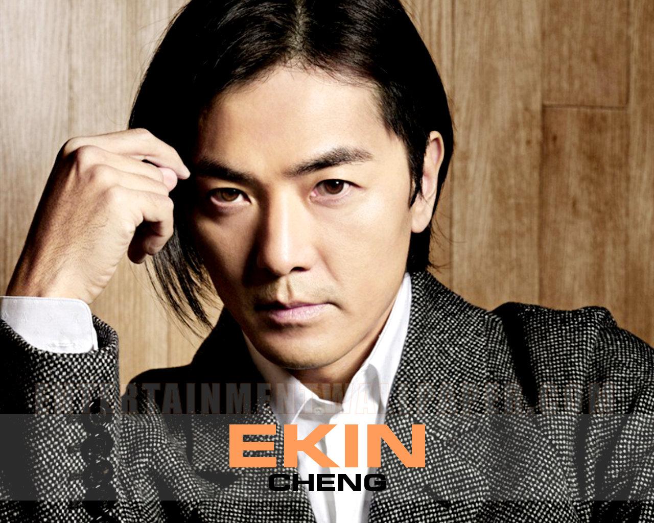 ekin cheng - photo #2