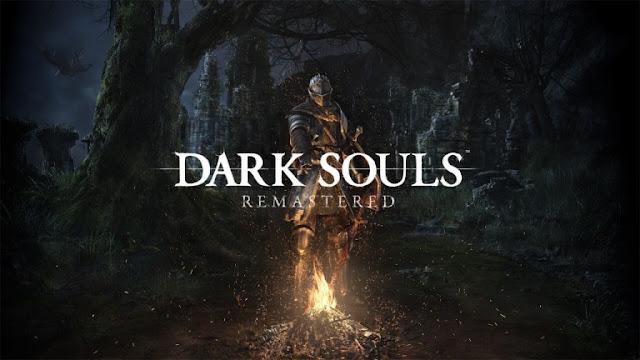 شاهد أول الدقائق من لعبة Dark Souls على جهاز Nintendo Switch ، هل يمكن اللعب دون كسر الجهاز ؟