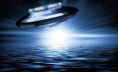 Buenos Aires: Viaje nocturno de pesca se convierte en un viaje a una base alienígena submarina