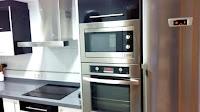 atico duplex en venta calle rio ebro castellon cocina