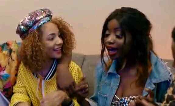 Download Video | Frida Amani ft G Boy - Jibebe