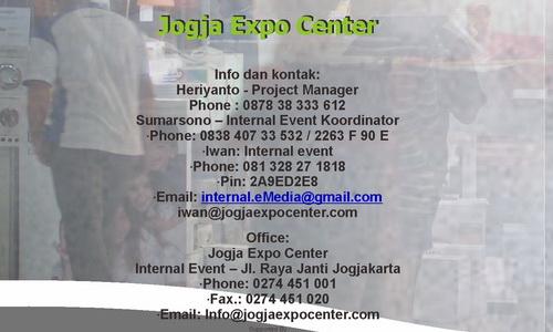Tinuku.com Property Interior Building (PING) Expo 2016, September 28