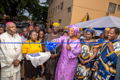Obaseki commissions dialysis centre in Benin