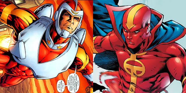 Mengenal Ras Rannian dalam DC Universe