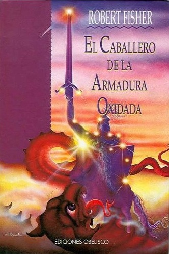 Where are my books?: El caballero de la armadura oxidada
