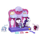 My Little Pony Runway Fashion Playset Rarity Brushable Pony