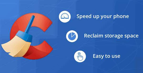 CCleaner: Memory Cleaner, Phone Booster, Optimizer 4.16.1   PRO Unlocked APK